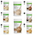 NEW Herbalife FORMULA 1 HEALTHY MEAL SHAKE MIX 750g (8 FLAVORS) - FREE SHIPPING! $50.0 USD on eBay