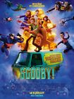 Scooby !  - Affiche Poster cinema Officiel 120x160cm 40x60cm