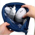 Portable Case Cables Pouch Usb Power Packing Travel Storage Makeup Organizer Ld