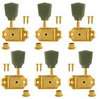 3L3R Guitar Machine Heads Tuners String Tuning Peg Key for Gibson Les Paul