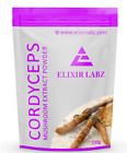 Cordyceps Mushroom Extract 100% All Natural 100% ( Fast Free Shipping