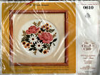 CHOICE: CREWEL EMBROIDERY Needlework Kits by Bucilla • Elsa Williams • Sunset