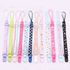 Baby Pacifier Clip Chain Universal Pacifier Soothie Paci Clip Holder Tether