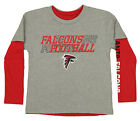 Outerstuff NFL Kids Atlanta Falcons United 3 in 1 Combo Pack $19.99 USD on eBay