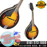 More images of Ashbury AM-10 A Style Mandolin, Left Handed - Ex Display