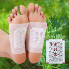 Detox Foot Pads Detoxify Patch Toxins Health Care Pad Cleanse Organic Herbal 62