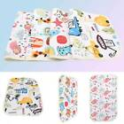 Foldable Washable Baby Carriage Waterproof Nappy Diaper Cartoon Changing Pad KV
