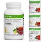 HERBALIFE Herbal Tea Concentrate 3.6 Oz-Boost Energy- All Flavors- FREE SHIPPING