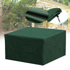 Furniture Garden Patio Oxford Cloth Rain Proof Waterproof Easy Use Outdoor Cover
