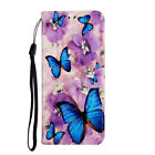 Wallet Flip Leather Phone Case Cover  For LG K10 2017 G6 G8 ThinQ/G8 Stylo 6 K51