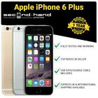 Apple iPhone 6 Plus - 16GB 64GB 128GB - Gold/Silver/Grey - UNLOCKED