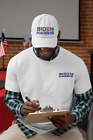 Kyпить Biden Harris 2020  Election -  PRESIDENT  - 6 PANEL  embroidered Hat/Cap на еВаy.соm