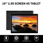 "10.1"" Tablet 2.5d FHD PC HD Android 64GB 10-Core bluetooth WIFI Dual Camera GPS"