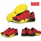 Band New Salomon Speedcross 4 Fashion Men's Shoes Running Shoes Sports shoes