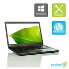 Custom Build Lenovo Thinkpad T450s Laptop  I7 Dual-core Min 2.60ghz B V.wba