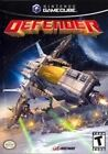 Defender - Nintendo Gamecube Game Authentic