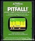 Pitfall! - Original Atari 2600 Game Authentic