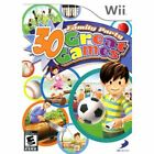 Family Party 30 Great Games - Original Nintendo Wii game