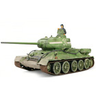 FOV 801013A 801013B SOVIET ARMY T34/85 MEDIUM TANK diecast models 1:32nd scale