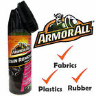 Armorall Car Auto Fabric Upholstery Carpet Seat STAIN REMOVER Foam Cleaner Spray