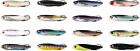 13 Fishing Pathfinder 4 1/4 inch Hollow Body Walker Hybrid Weedless Surface Lure