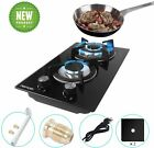 12 Inches Gas CooktopHigh Gas StoveGasHob Stove (buyer pay return fee) photo