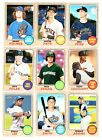 2017 TOPPS HERITAGE MINOR LEAGUE (DRAFT PICKS, PROSPECTS, RC) WHO DO YOU NEED!!Baseball Cards - 213