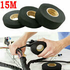 1 Roll 15M Adhesive Cloth Fabric Electrical Wiring Harness Loom Insulation Tape