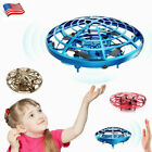 Mini Drone UFO Toy Aircraft Kids Flying Motion Sensor Helicopter Quadcopter USA