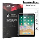 """Tempered glass screen protector for iPad 9.7"""" 7th 5th 6th Air Pro Mini 2 3 4 US"""