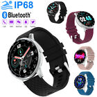 Smart+Watch+Waterproof+Heart+Rate+Monitoring+Fitness+Tracker+for+Android+iPhone