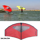 Wing Foil Windsurfing Inflatable Kite Foil Wing Hydrofoil Water E-Surf Sports