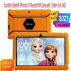 CountKids Tablet V8-2 Android 8.1 Bluetooth WiFi Camera for Children  Kids 16GB