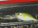 Lucky Craft CB Mighty D2R 6.9g Fishing Lures (Various Colors) CHEAPEST