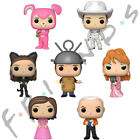 Official Friends Chandler as Bunny Joey and Pheobe Funko Pop Vinyl Figures