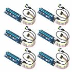 USB 3.0 PCI-E Express 1x To 16x Extender Riser Card Lot Adapter Power 24pin ATX