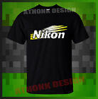 New Women/Men/unisex shirt Nikon P-223 3-9X40 Mate BDC 600 t-shirt