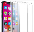 IPhone 11/ IPhone 11 Pro Screen Protector Glass Transparent Protective 4 Pack