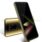 2021+5.5+Inch+Android+Smartphone+Quad+Core+2SIM+Unlocked+Mobile+Phone+Cheap+New