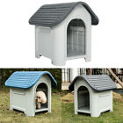 Pet Dog Cat Tent Bed House Puppy In / Outdoor Exercise Fence Kennel Home Shelter