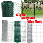 Galvanised Welded Wire Mesh Panels PVC Coated Welded Wire Mesh 50/30/25/15/10M