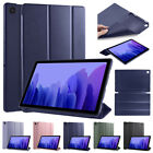 For Samsung Galaxy Tab A7 10.4 T505 2020 Smart Sleep Leather Stand Case Cover