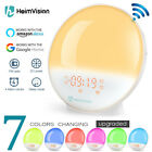 "HeimVision Wireless Video Baby Monitor 4.3"" LCD Video Audio Camera Two-Way Talk"