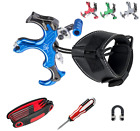 Archery MastersZ MX2 Compound Bow Release KIT - 4 COLORS- FREE 2 TO 3 DAYS SHIP