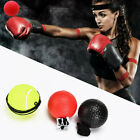 Boxing Punch Excercise Equipment Fight Ball With Head Band Speed Training BallYS