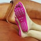 Beach Invisible Non-slip Insole Foot Paste Sole Protective Pad Invisible Shoes