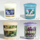 YANKEE CANDLE Sampler Votive FLORAL Pick n Mix CHOICE