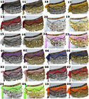 New Belly Dancing Hip Scarf Skirt Wrap Costumes x1pcs