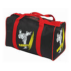 NEW CIMAC MARTIAL ARTS GYM HOLDALL DUFFEL SHOULDER BAG