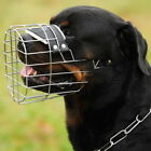 Basket Muzzle For Dogs Size #9 - BullTerrier Male
